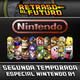 RETRASO AL FUTURO Especial Nintendo Parte 1