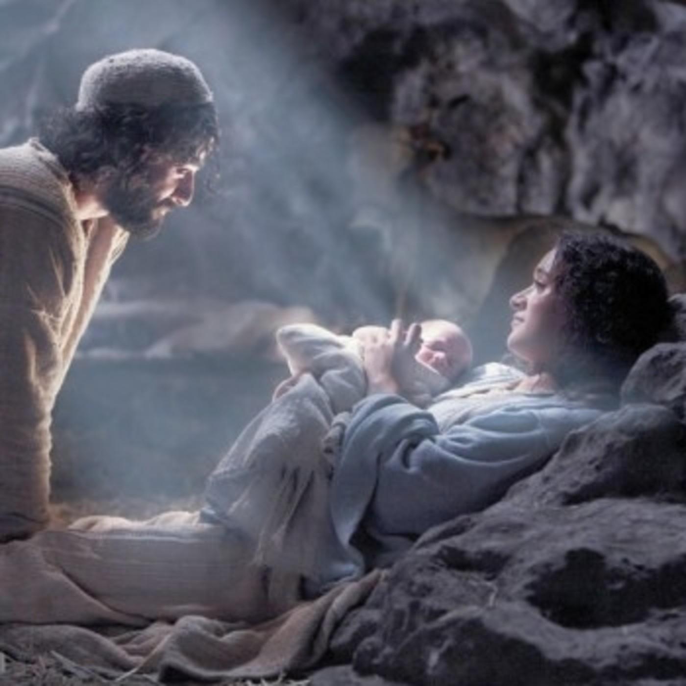 Expedición al pasado T5: Buscando los orígenes de Jesús