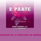 d@b Radio 5.0 Episodio 2 Feminismo De Género - ¿A Quién Beneficia? - Qui Bono? - PARTE 2