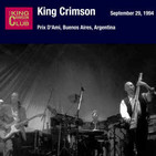 114 - King Crimson Live in Argentina, 1994 - Evening Show