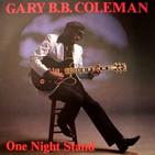 Especial gary b.b. coleman