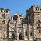 Voces del Misterio ESPECIAL: Extremadura insólita (3) / El Colegio abandonado,la tumba profanada,cabezas cortadas