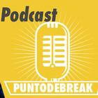 PuntoDeBreak 1x09: Félix Mantilla y su título en Roma / El primer QUIZ de tenis