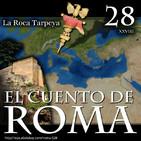 Episodio 28 – La Roca Tarpeya