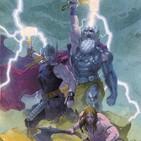 Tomos y Grapas, Cómics - Vol.4 Capítulo #34 - Thor de Jason Aaron