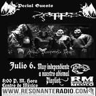 Especial al death metal sueco VOL .I y entrevista con ADITUS DE ARGENTINA