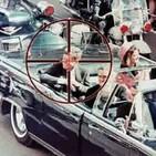 Voces del Misterio ESPECIAL: EL MAGNICIDIO DE JFK, ¿QUIÉN MATÓ A KENNEDY?,en 'Crimen y Sospecha', Élite Radio