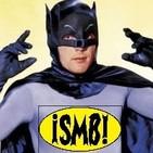 ¡Santo Adam West, Batman!