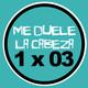 1X03 Me Duele la Cabeza   Jesús Gil, delfines, aviones y santerías