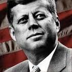 Kennedy cumple cien años