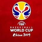 FIBA World Cup 2019 - 11 15/09/2019
