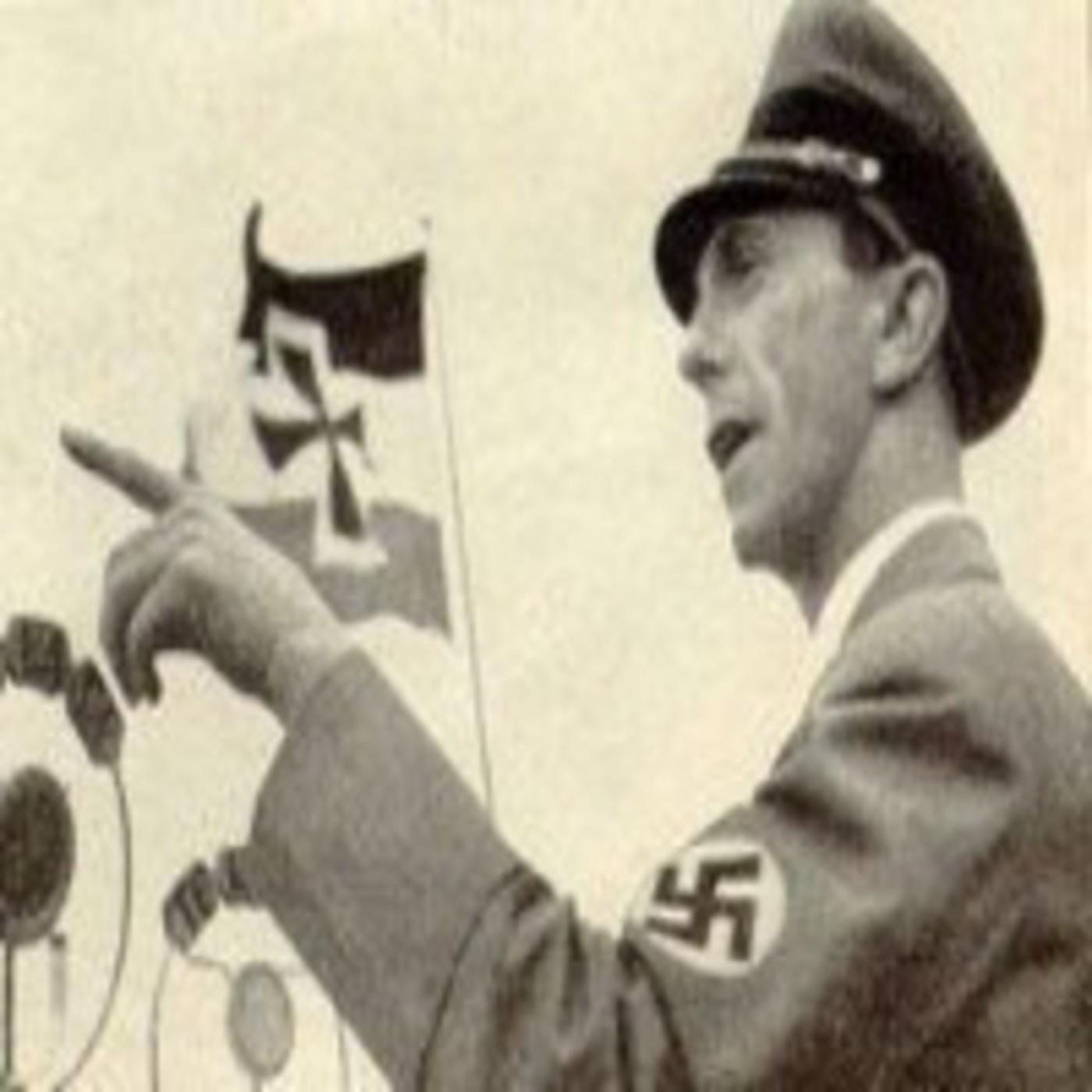 El Diario secreto de Joseph Goebbels
