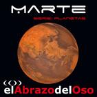 El Abrazo del Oso - Serie Planetas: Marte