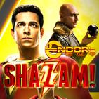 SHAZAM! crítica SIN spoilers - ENDORs CUT