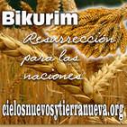 Bikurim Resurrección para las naciones