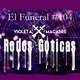 REDES GÓTICAS. El Funeral de las Violetas 9/04/2019
