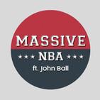 Massive NBA Ep. 182 | Analizamos el futuro de los Warriors - Actualidad NBA