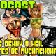 CC PODCAST Rebirth Episodio 39- Adios Denny O´Neil (y Dibujantes de Muchachonas)