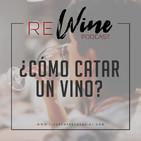Cómo catar el vino