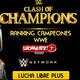 Ranking Campeones WWE