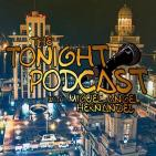 Tonight Podcast SE01 EP22 EL VIAJE DE CHIHIRO / EL JUEGO LÚGUBRE
