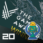ILT 020: The Game Awards (14-12-2017)