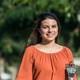 Mariana Martins@10 Junho Dia de Portugal Bélgica2019: madrinha de Iniciativa Oportunidades Jovens LusoDescendentes
