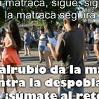 La Matraca en RNE Castilla-La Mancha