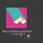 MISS CAFFEINA ft IVAN FERREIRO --- Oh Sana .