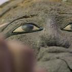 El Reino de las Momias Egipcias: 3- Saqueos