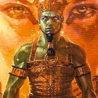 El Mito de Osiris Y Seth La lucha entre el Orden y el Caos