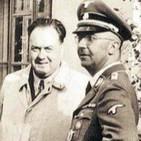La increible historia de Felix Kersten,el médico de Himmler