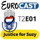 T2E01: Justice For Suzy + Entrevista a SUZY