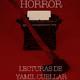 12-Cuentos de Horror: El almohadón de plumas (Horacio Quiroga)