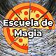 Pizza Circus   Escuela de magia (VI)