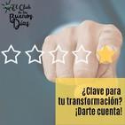 135.- ¿Clave para tu transformación? ¡Darte cuenta! Con J.M. Doria