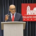 Rodríguez denuncia falsos positivos sobre presunta detención del diputado Guaidó