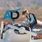 Aviación Digital entrevista a Laura Crespo