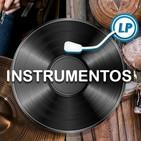 Long Play - LP: Instrumentos - 15/ Agosto/ 2018
