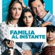 Familia al Instante (2018) #Comedia #Familia #Adopción #peliculas #audesc #podcast