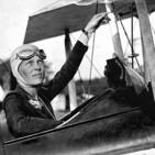 El gran misterio de Amelia Earhart #documental #misterio