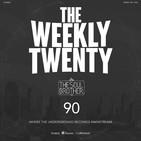 The Weekly Twenty #090