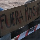 7 años del Bloqueo a Monsanto: Sofia Gatica