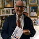 Entrevista a Francisco López Barrios, autor del libro de relatos ' 'El violinista Imposible' (Ed. Dauro)