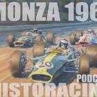 Monza 1967. Clark contra todos.