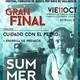 Summer Is Music Festival Fase 2. Sala Porta Caeli. Valladolid. 11-10-2019.