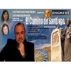 Enigma03 - Profecias Isaac Asimov - Camino Santiago - Campos de Intención (8-2-2014)