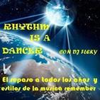 rhythm is a dancer 15-6-19 sesión charlie dj