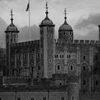 Secretos de la torre de Londres • Leyendas del castillo de Dover