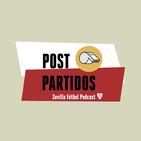 CA Osasuna 1-1 Sevilla FC: postpartido. Sensación agridulce.